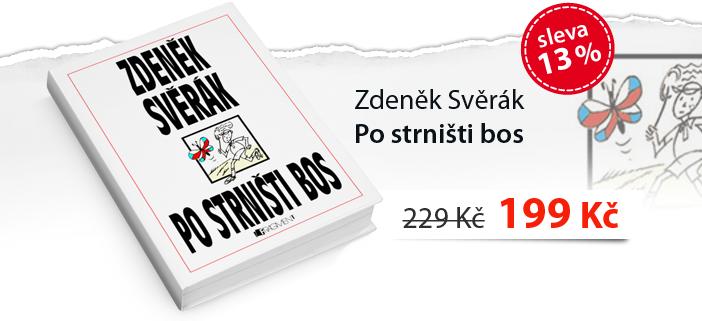 Zdeněk Svěrák:Po strništi bos