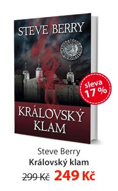 Steve Berry: Královský klam