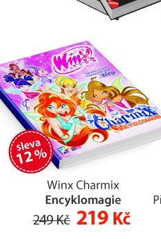 Winx Charmix - Encyklomagie