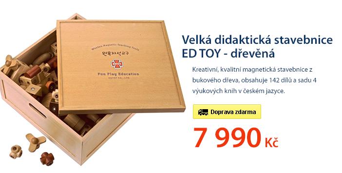 Stavebnice DUPLO - Domek na hraní /2-5 let/ - novinka 2013