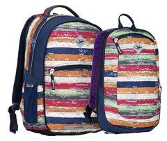 Unikátní studentské batohy Explore 2v1 nadchnou všechny studenty svou  propracovaností. fd3ecafa80